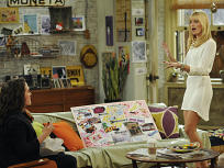 2 Broke Girls Season 1 Episode 6