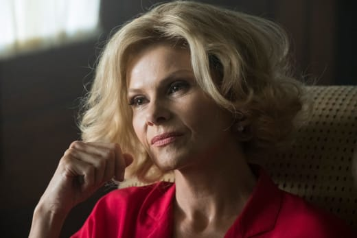 Kitty in Therapy - Law & Order True Crime: The Menendez Brothers Season 1 Episode 4
