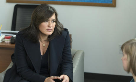 Keeping Noah - Law & Order: SVU