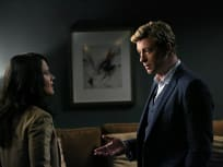 The Mentalist Season 5 Episode 16