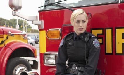 Rookie Blue Review: Crash & Burn?