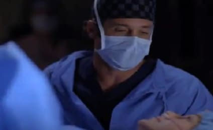 Grey's Anatomy Sneak Preview: Lights Out