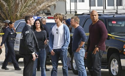 NCIS Los Angeles Season 6 Episode 17 Review: Savoir Faire