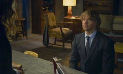 NCIS: Los Angeles Season 12 Episode 7 Review: Overdue
