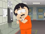 Lock Him Up - South Park