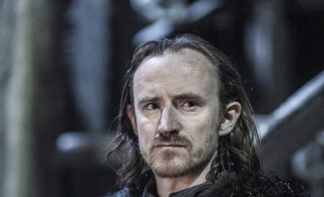 Jon Snow Loyalist 'Til The End - Game of Thrones Season 6 Episode 2