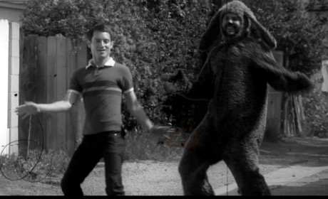 Ryan & Wilfred Dance