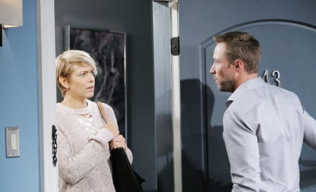 Nicole Returns - Days of Our Lives