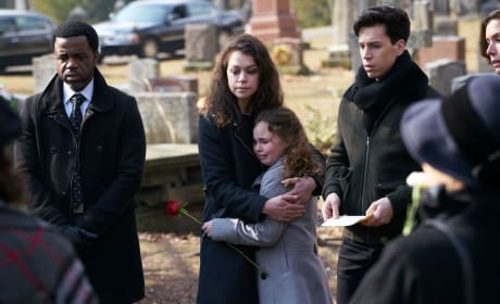 19 TV Funerals That Punched Us In the Gut