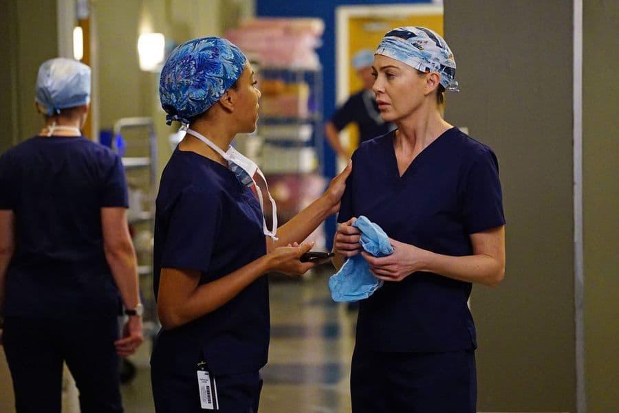 Grey\'s Anatomy Season 12 Episode 20 Review: Trigger Happy - TV Fanatic
