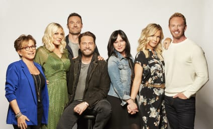 BH90210 Revival Canceled After One Season
