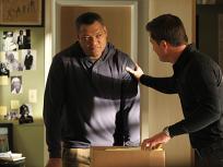 CSI Season 10 Episode 22