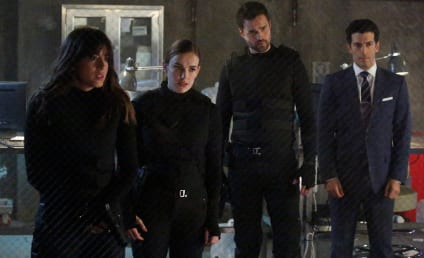 Agents of S.H.I.E.L.D. Season 2 Episode 19 Review: The Dirty Half Dozen