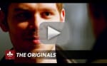 "The Originals Promo - ""The Devil is Damned"""
