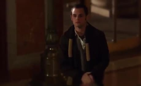 Gossip Girl Series Finale Clip - Gossip Girl Revealed!