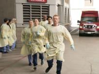 Grey's Anatomy Season 14 Episode 7