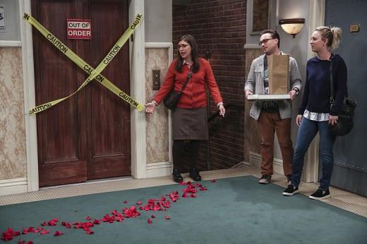 Sheldon Wants to Procreate - The Big Bang Theory