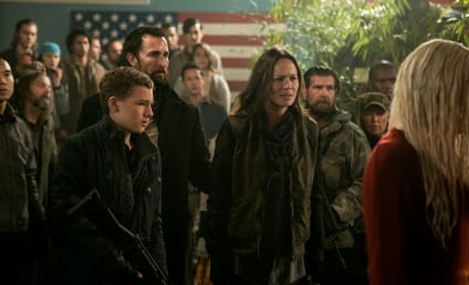 Falling Skies Review: Boom!