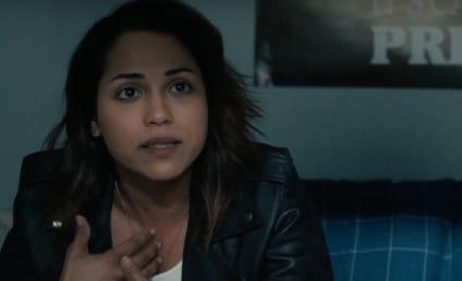 Hightown: Monica Raymund Starz Drama Sets May Premiere Date