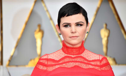 Ginnifer Goodwin Lands Lead Role in ABC Pilot!
