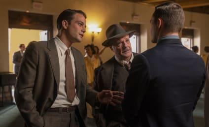 Penny Dreadful: City of Angels Season 1 Episode 2 Review: Dead People Lie Down