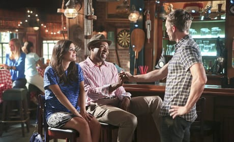 Advice from Lavon - Hart of Dixie