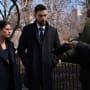 OA and Maggie - FBI Season 1 Episode 1