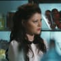 Belle Doesn't Look Happy - Once Upon a Time Season 4 Episode 15