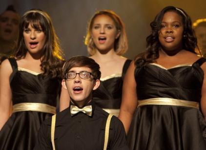 Watch Glee Season 3 Episode 14 Online