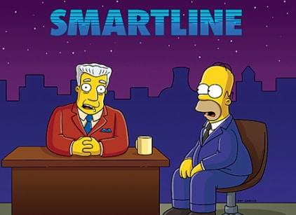 Watch The Simpsons Season 18 Episode 22 Online