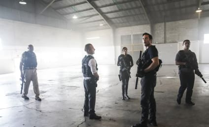 Hawaii Five-0 Season 10 Episode 11 Review: Ka i ka 'ino, no ka 'ino (To return evil for evil)