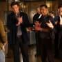 Applause - Castle Season 8 Episode 2