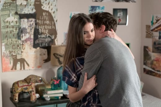 Exploring New Ground - The Fosters Season 5 Episode 4