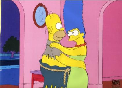 Watch The Simpsons Season 5 Episode 22 Online