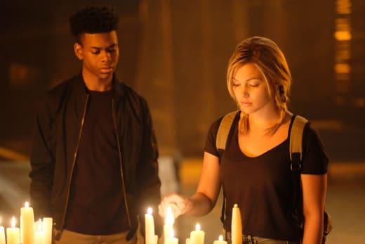 Light My Candle - Cloak and Dagger Season 1 Episode 4
