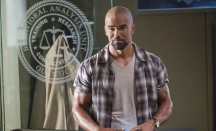 Criminal Minds Season 13: Shemar Moore Returns!!