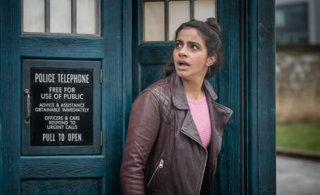 Amazed to be Home - Doctor Who Season 11 Episode 4