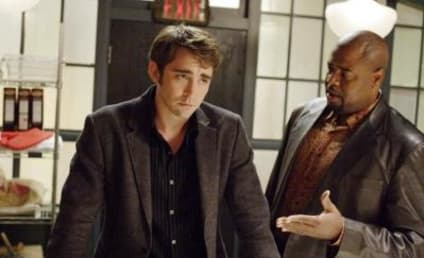 Pushing Daisies Spoilers: Summary, Photos from Episode Three