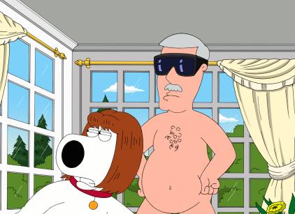 Watch Family Guy Season 15 Episode 13 Online