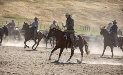 Yellowstone Season 2 Episode 1 Review: A Thundering