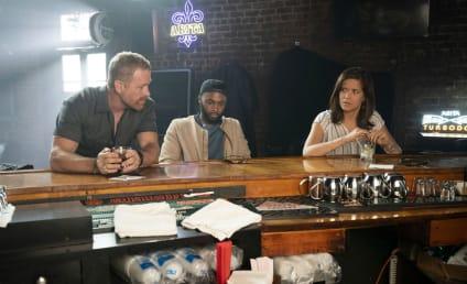The Purge Season 2 Episode 3 Review: Blindspots