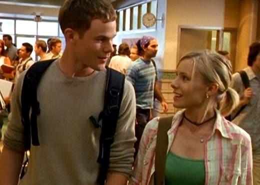 Veronica & Troy