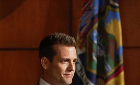 Harvey in Court - Suits Season 9 Episode 9