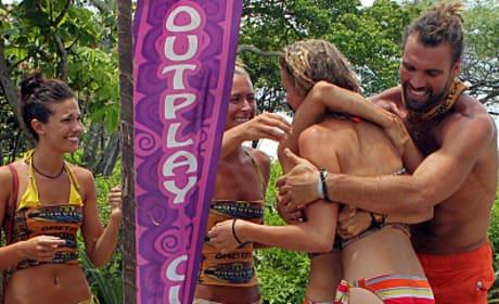 Ometepe Celebrates