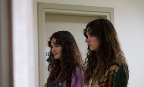 The Twins — Trust Season 1 Episode 10