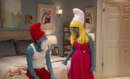 The Big Bang Theory Review: Hallow-weenies