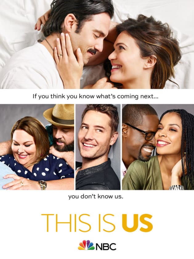 This Is Us Streaming
