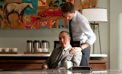 Suits Review: Go Big or Go Home