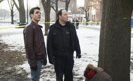 Rookie Blue Review: Walking Targets