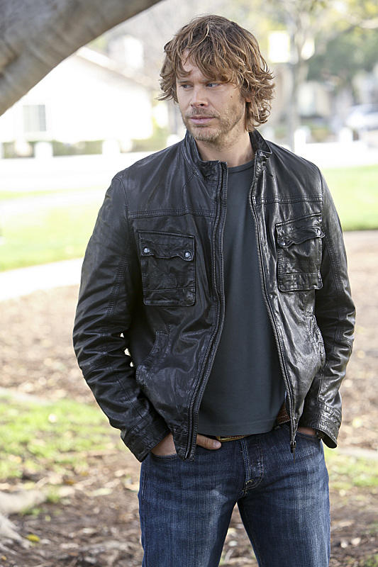 Deeks on a Case